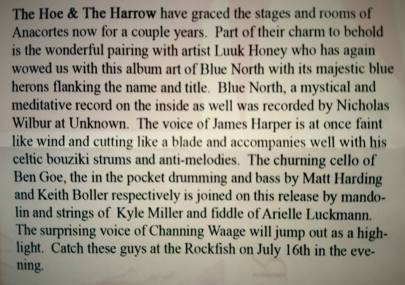 blue-norths-show-chime-review